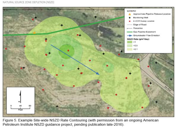 Natural Source Zone Depletion (NSZD) - Enviro Wiki